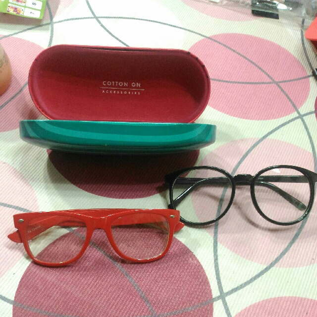 EYEGLASS BUNDLE