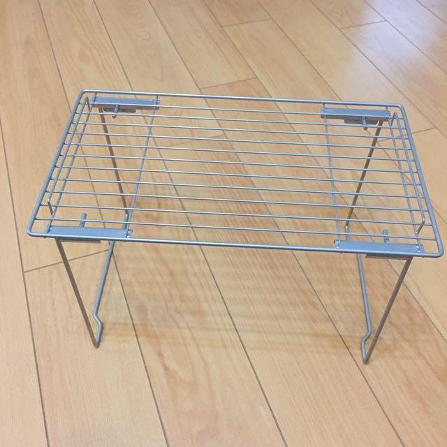 Foldable Rack