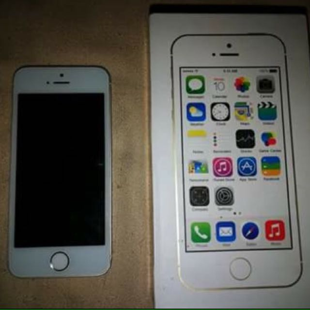 FOR SALE! Iphone 5s
