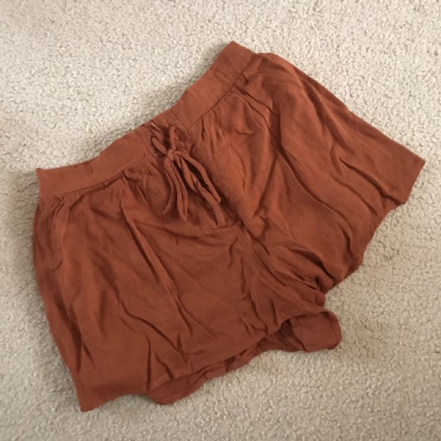 Forever 21 shorts size XS