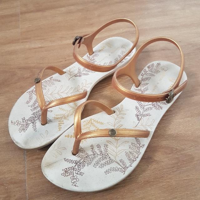 Sandals Bundchen On Gisele Ipanema Carousell doeWCrxB