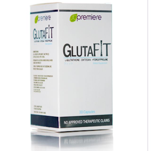 GLUTAFIT