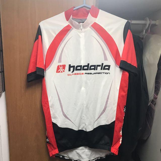 Hodarla 自行車 單車 透氣上衣