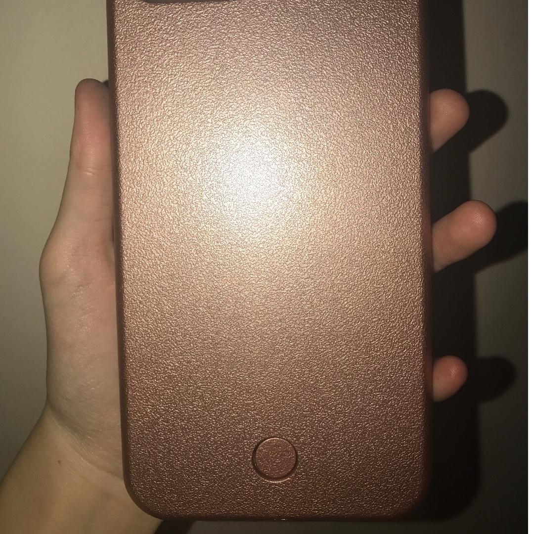 Iphone 6 Light Up case