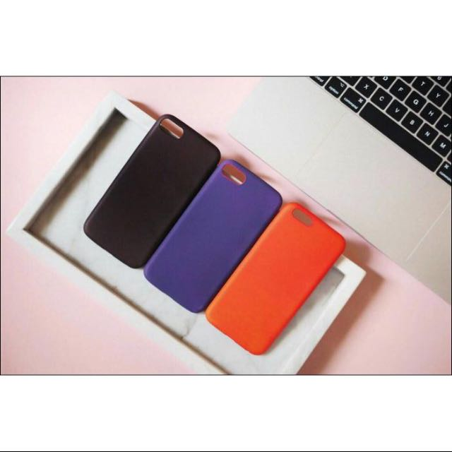 Iphone case thermal