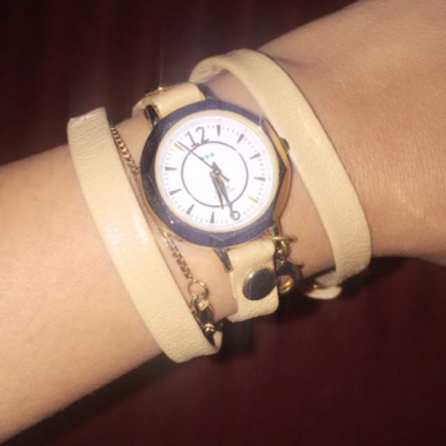 Jam tangan La Mer ori