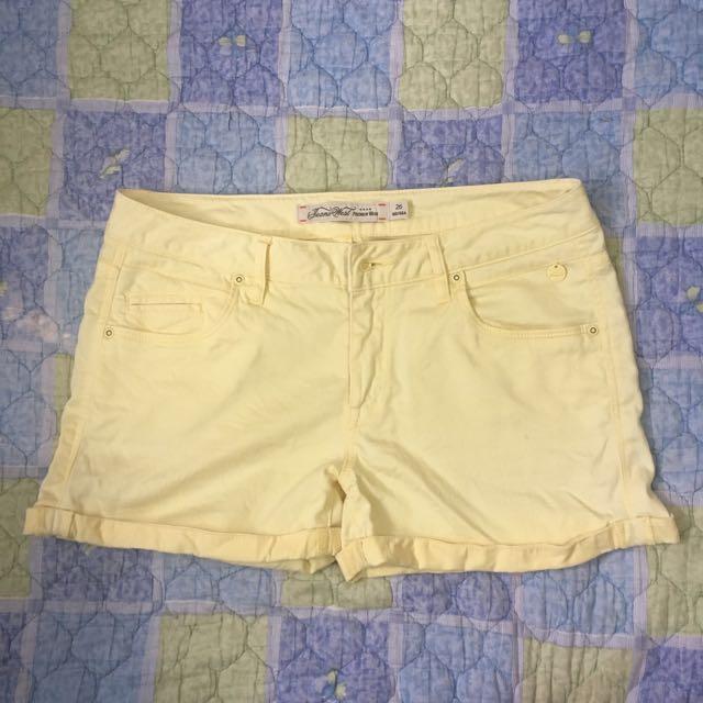 Jeans West Shorts