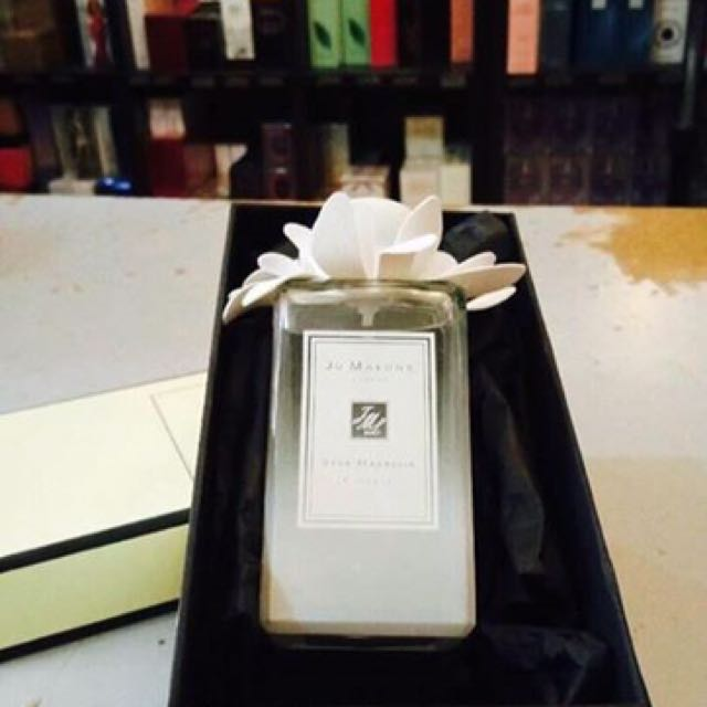 Jo Malone Authentic Perfume