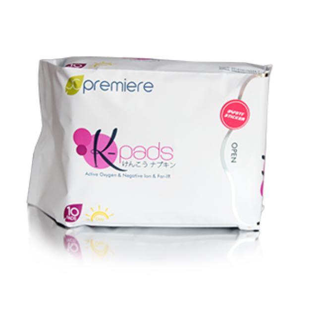 K-PADS