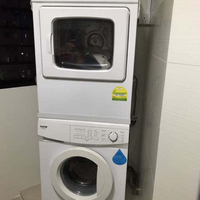 Kuche Washer Dryer For Sale Home Appliances On Carousell