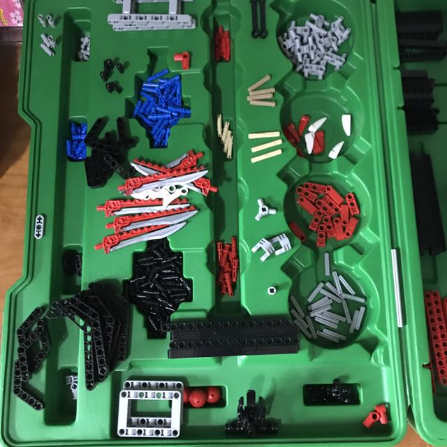 Lego Mindstorm Ev3 Parts, Toys & Games, Others on Carousell