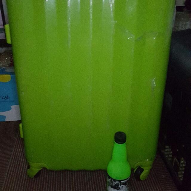 luggage Travel medium  size