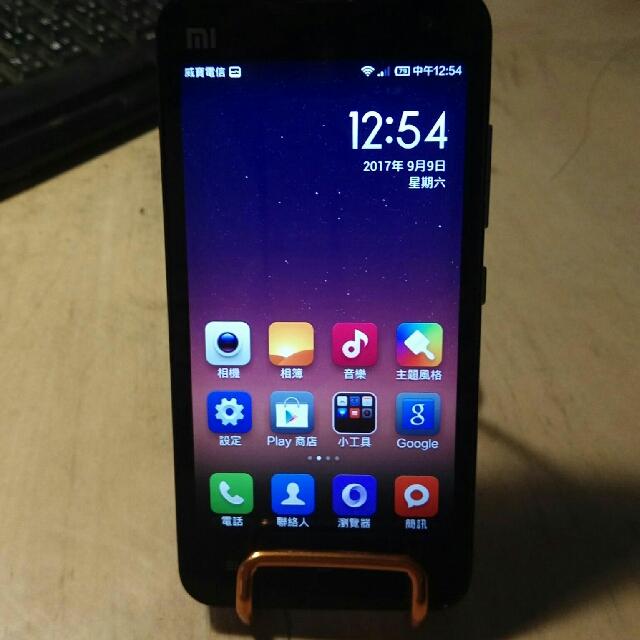 小米手機2s 32GB