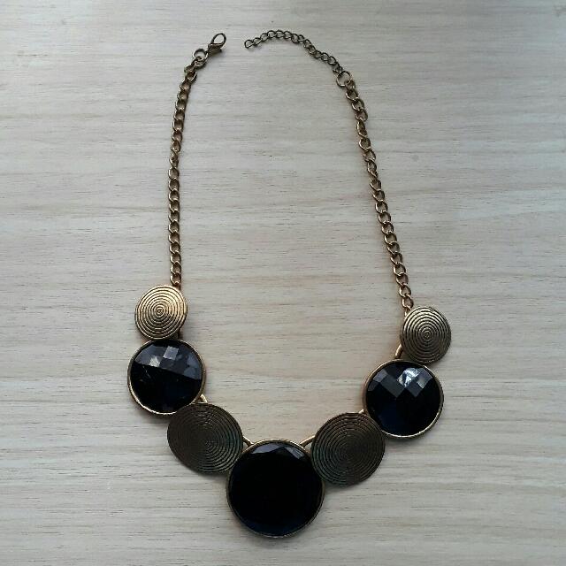Minimal Necklaces