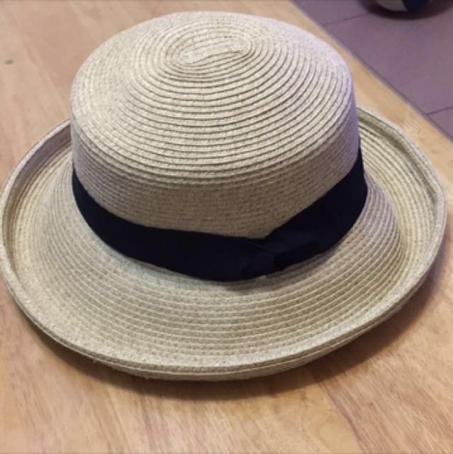 MIXXO草帽