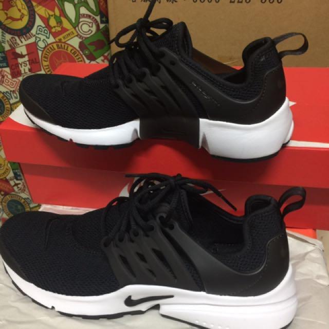 Nike 魚骨鞋 運動鞋