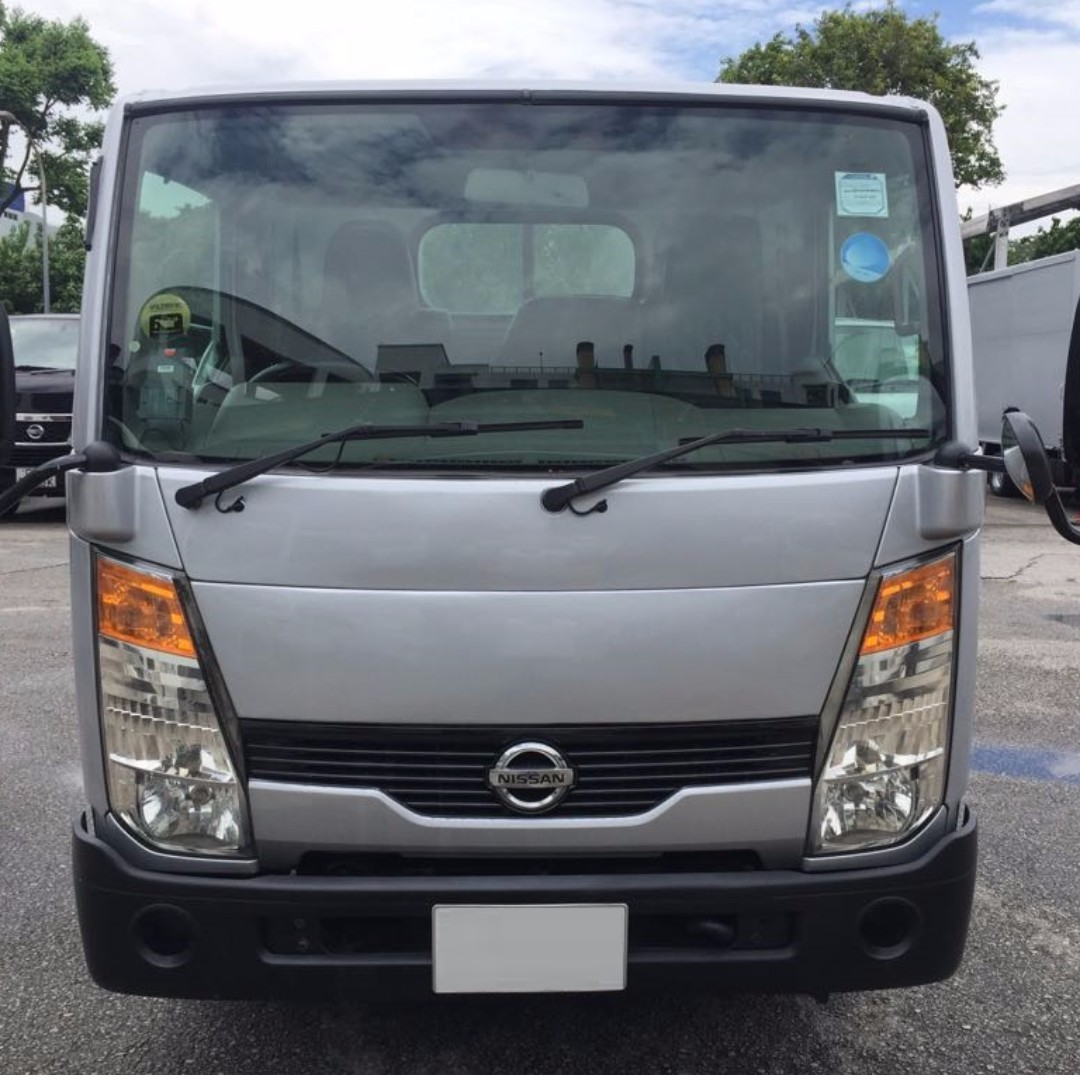 Nissan Cabstar Manual E550 Ford E 150 Wiring Diagram Manuals Array 3 0 Cars Other Vehicles On Carousell Rh Sg