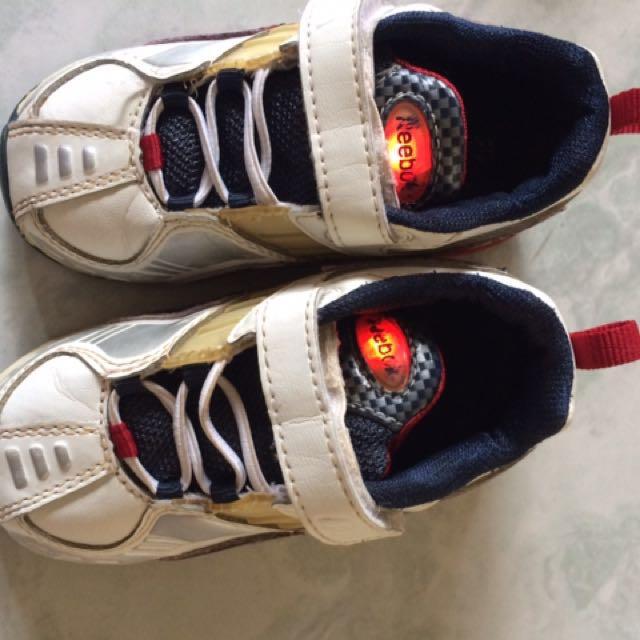 Orig Reebok Shoes