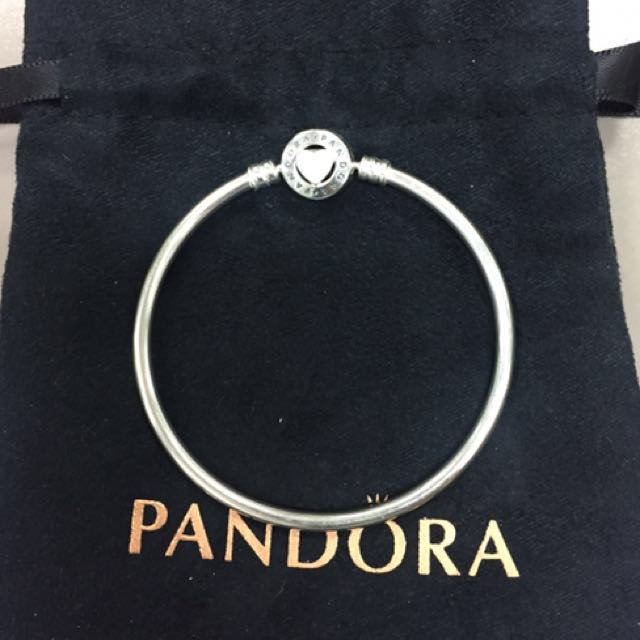 Pandora Mother's Day Bangle