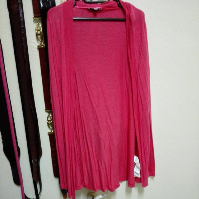 Pink Cotton On Sweater