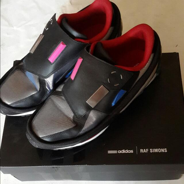san francisco fb4d6 e16ae Raf Simons Rising Star 2