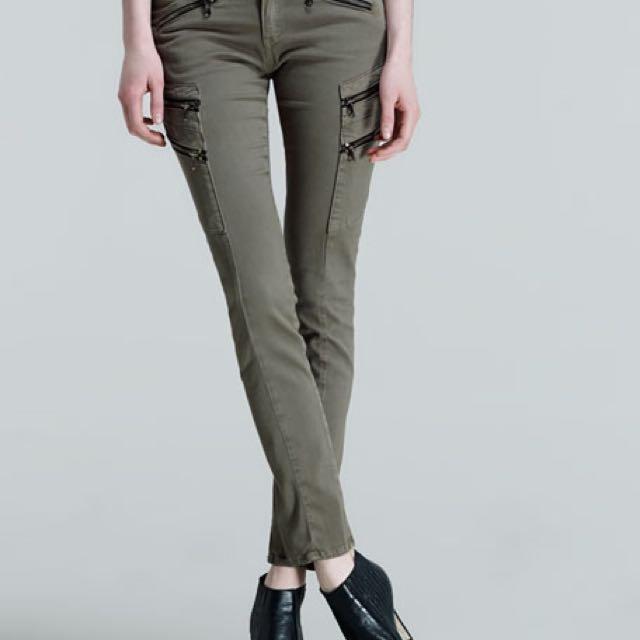 Rag and Bone Lariat Jeans