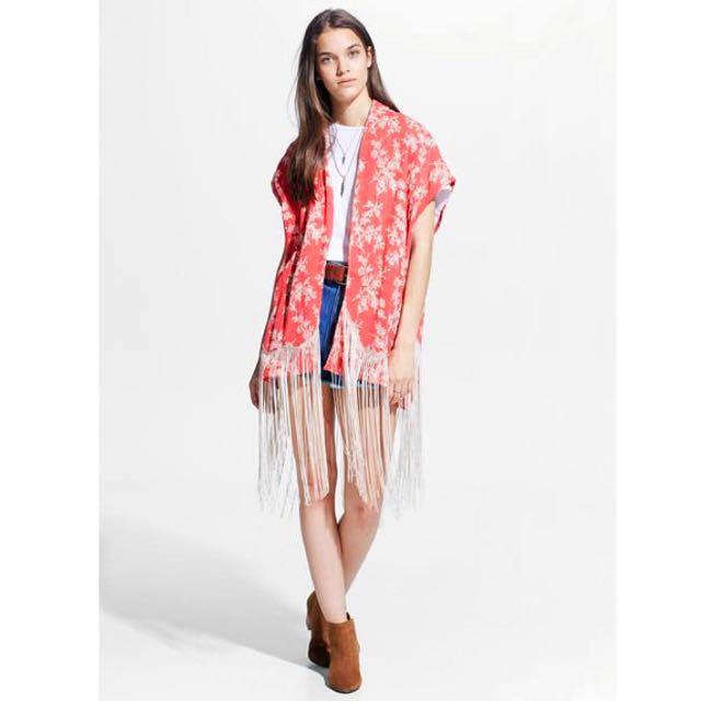 ‼️REPRICED!!! Mango Caftan/Kimono