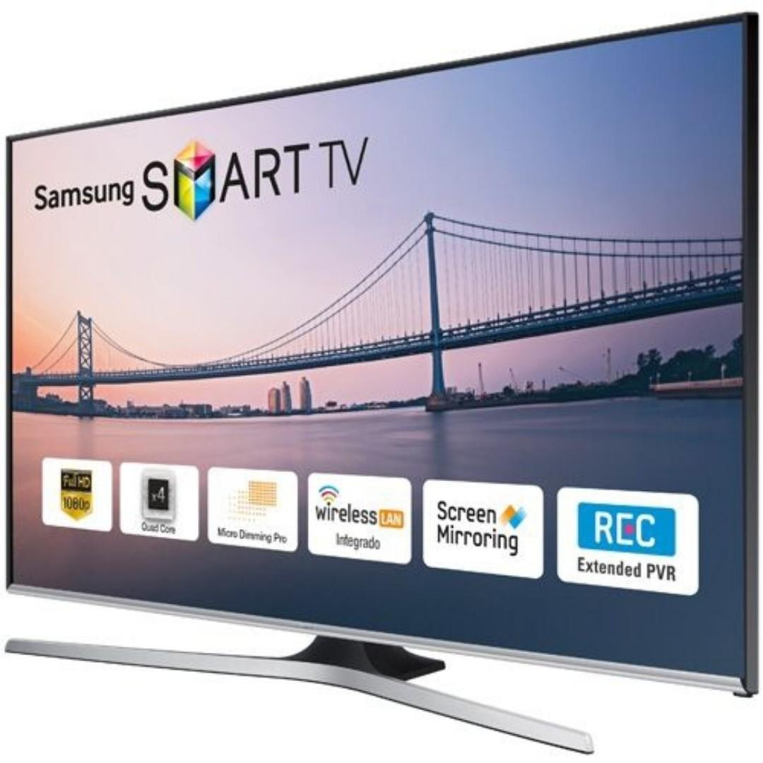 ☆三星~samsung~43吋~3D+LED智慧型液晶電視+聯網電視連結~wifi~6s~7 plus~s6~s7~等智慧手機