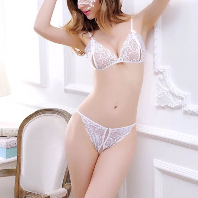 sexy lace lingerie underwear