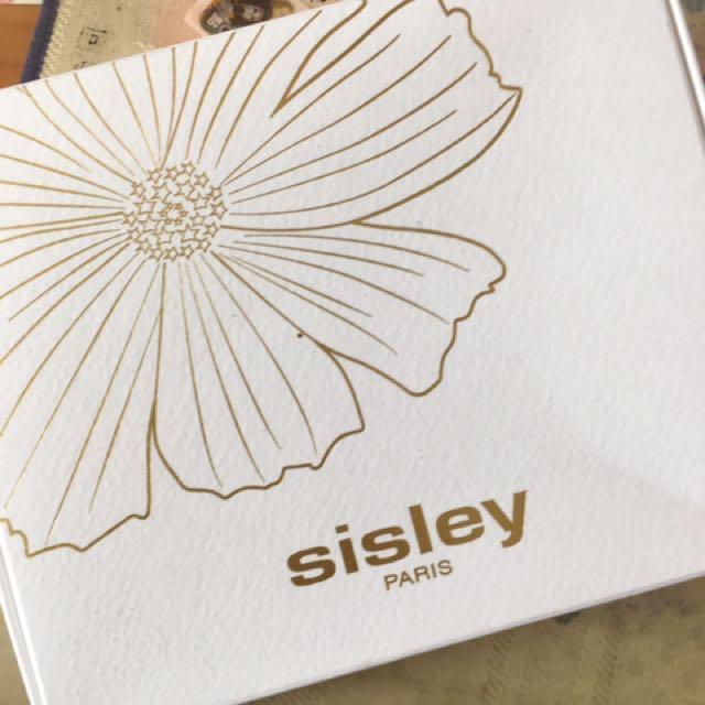 Sisley旅行保養組