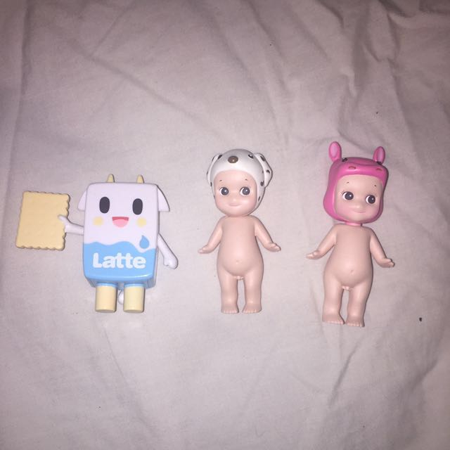 Sonny Angel Tokidoki Blind Box Collectibles