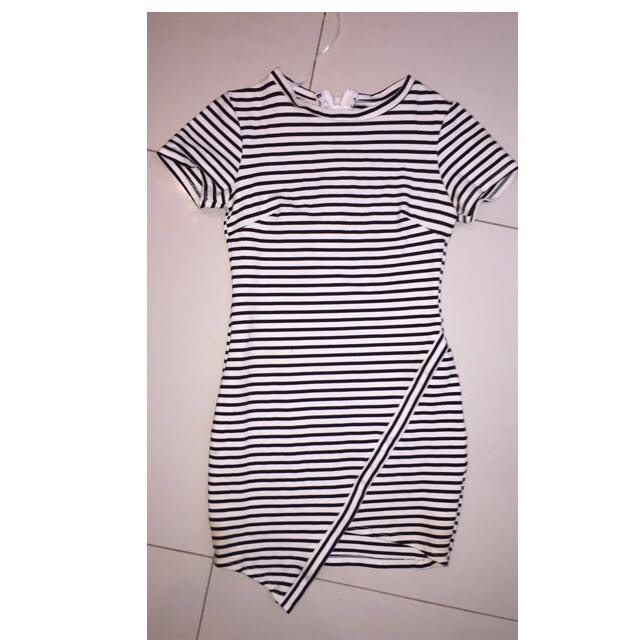 Striped dress ✨