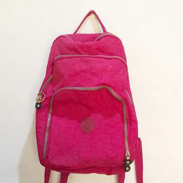 Tas Kipling Backpack