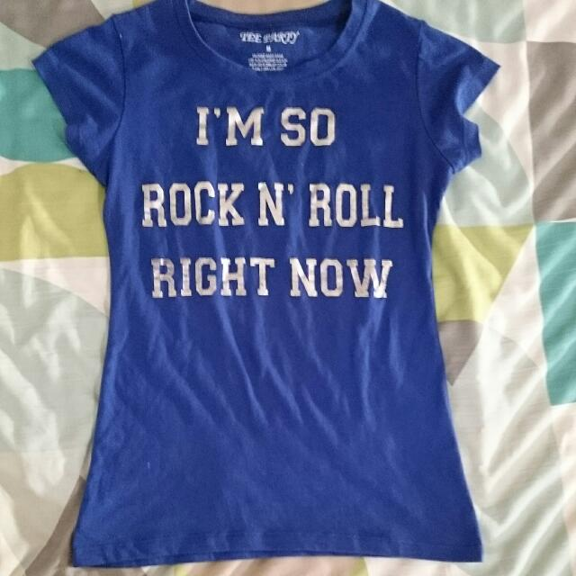 Tee Party Shirt