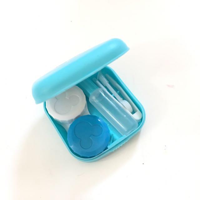 Tiny Softlens Case