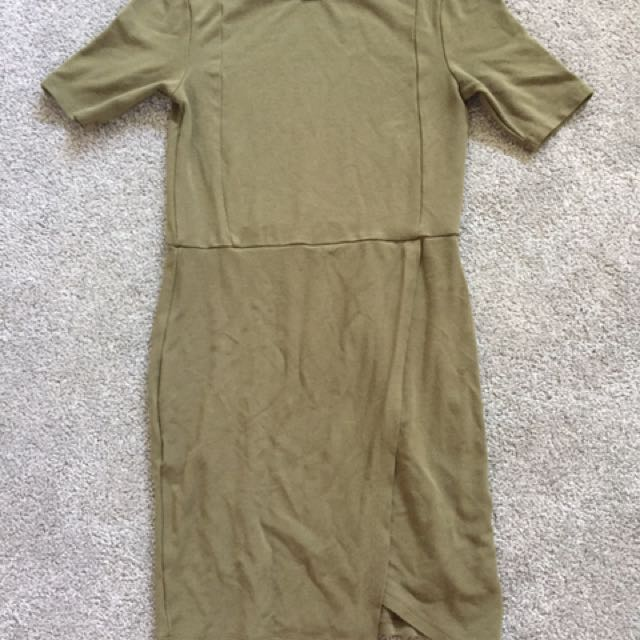 Top Shop Dress (washed, never worn)