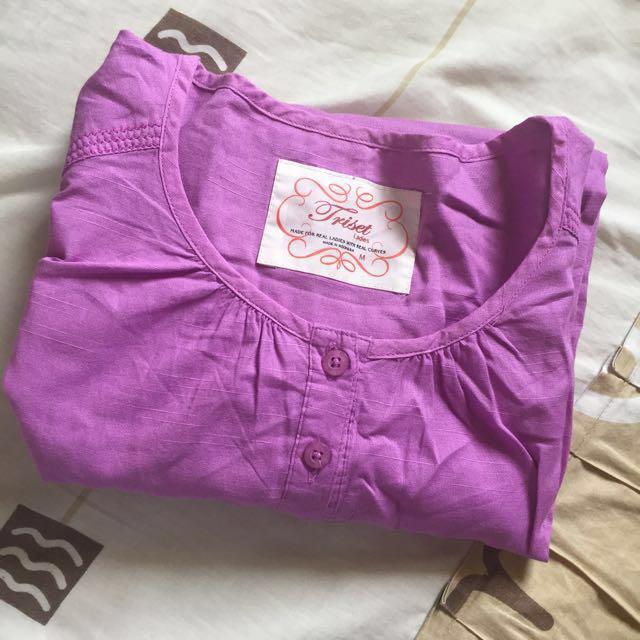 Triset blouse Ori