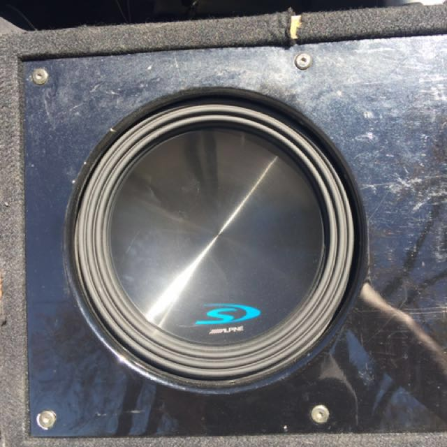 Type s 10W Used 3 Months