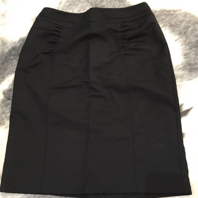 Veronika Maine Size 8 Skirt