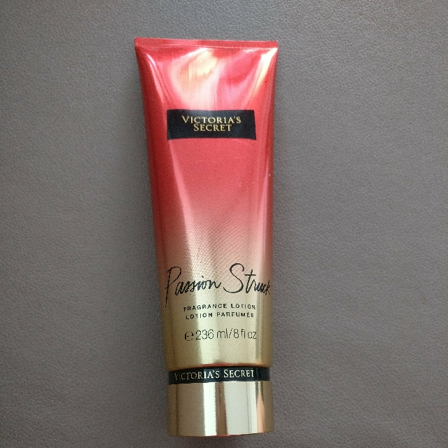 Victoria's Secret Fragrance Lotion