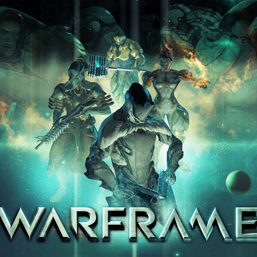 WTS Cheap Warframe Account 900+ Mods 20+ Tenno & More, Toys