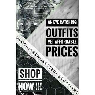 Shop NOW!!