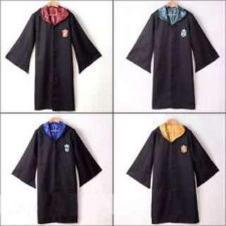 PRE - ORDER Harry Potter Robe