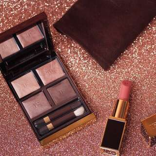 TOMFORD Eye Color Quad - Eyeshadow