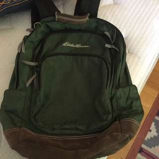Eddie Bauer Unisex Backpack