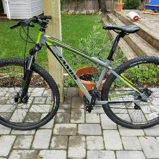 Jamis Mountain Bike