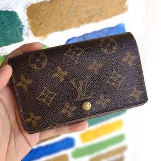 Louis Vuitton Billet Tresor
