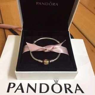 Pandora 潘朵拉手鍊