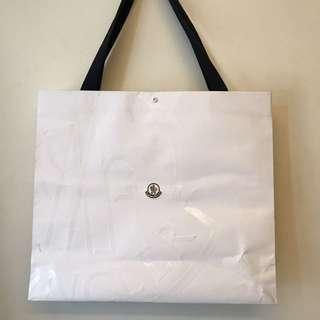 名牌精品紙袋
