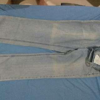 Giorgano Jeans W34 L39